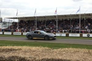2016 Goodwood FoS Aston Martin V12 Vantage S
