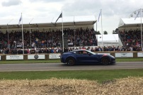 2016 Goodwood FoS Chevrolet Corvette Grand Sport