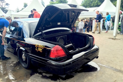 2016 Goodwood FoS Ford Crown Victoria 01