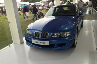 2016 Goodwood FoS BMW Z3 M Coupé