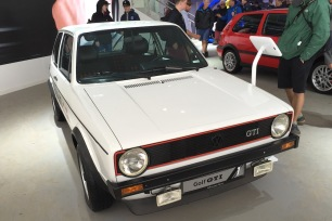 2016 Goodwood FoS Mk1 Volkswagen Golf GTI