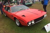 2016 Goodwood FoS 1969 Lamborghini Espada 400 GT