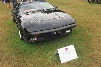 2016 Goodwood FoS 1976 Lamborghini Silhouette