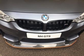 2016 Goodwood FoS 2016 BMW M4 GTS 01