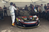 2016 Goodwood FoS McLaren P1 GTR