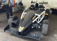 2016 Goodwood FoS Ariel Atom 3.5R