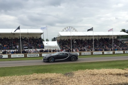 2016 Goodwood Bugatti Chiron 01