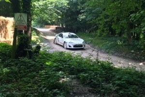 2016 Goodwood FoS Toyota GT86 R3