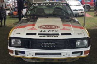 2016 Goodwood FoS 1984 Audi Quattro S1 001