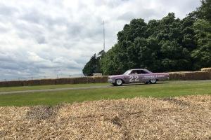 2016 Goodwood FoS 1963 Ford Galaxie