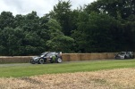 2016 Goodwood FoS Ken Block