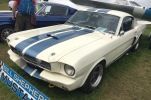 2016 Goodwood FoS 1967 Shelby GT350