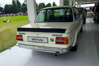 2016 Goodwood FoS 1973 BMW 2002 Turbo 01