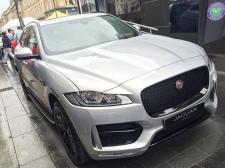 Jaguar F-Pace