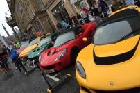2016 NE1 Motor Show