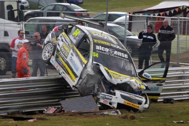 2016 BTCC Snetterton
