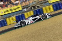 1999 Audi Sport UK R8C