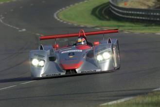 2000 Audi R8 LMP
