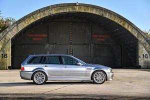2000 BMW E46 M3 Touring Concept