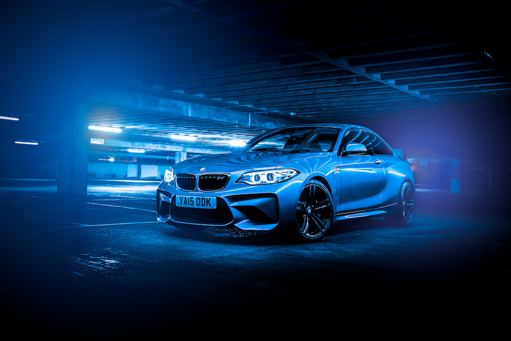 BMW M2 ESM 2016 Awards