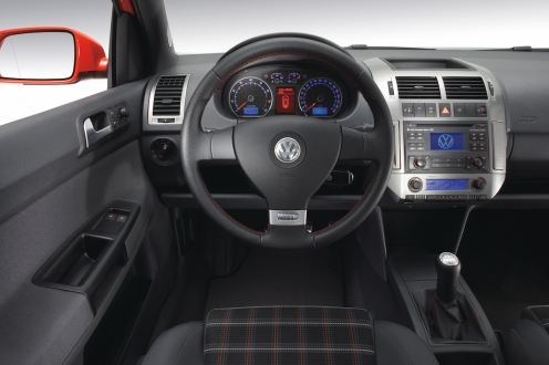 2006 Volkswagen 9N3 Polo GTI