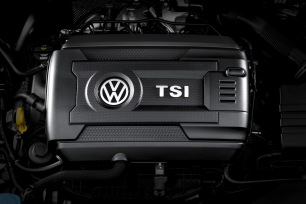 Volkswagen 6C Polo GTI