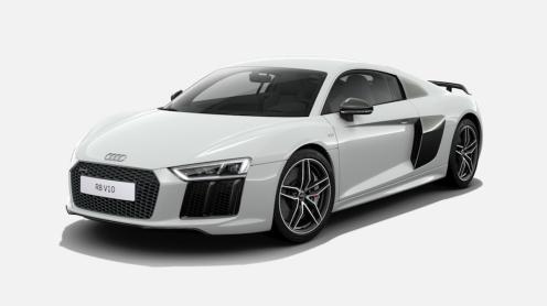 Audi Suzuka Grey