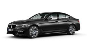 BMW Sophisto Grey