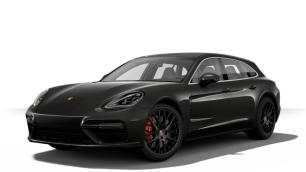 Porsche Volcano Grey