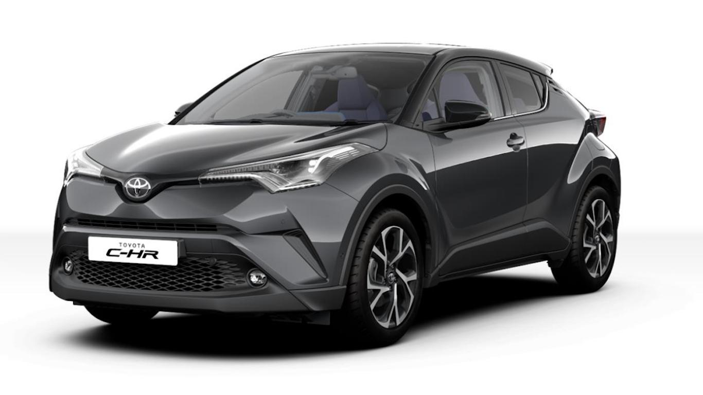 044 Toyota Decuma Grey Engagesportmode