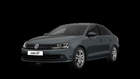 Volkswagen Platinum Grey