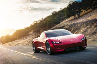 Top 7 New Cars of 2017