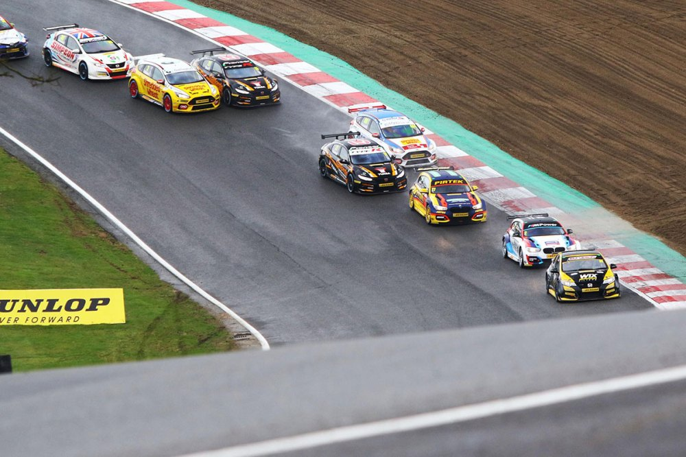 BTCC 2018 | Brands Hatch Indy