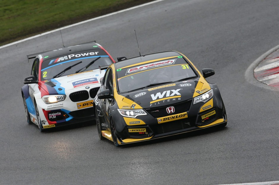 BTCC 2018 | Brands Hatch Indy