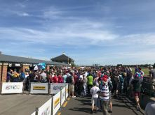 BTCC Touring Cars Croft 2018 00016