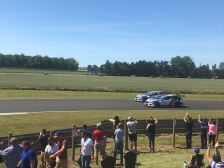 BTCC Touring Cars Croft 2018 00048
