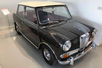 1967 Riley Elf