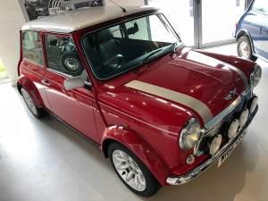 2000 Rover Mini Cooper Sport