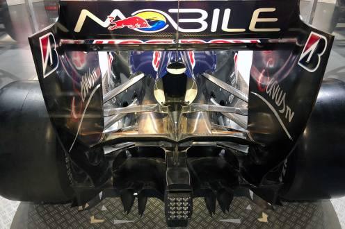 2010 Red Bull RB6