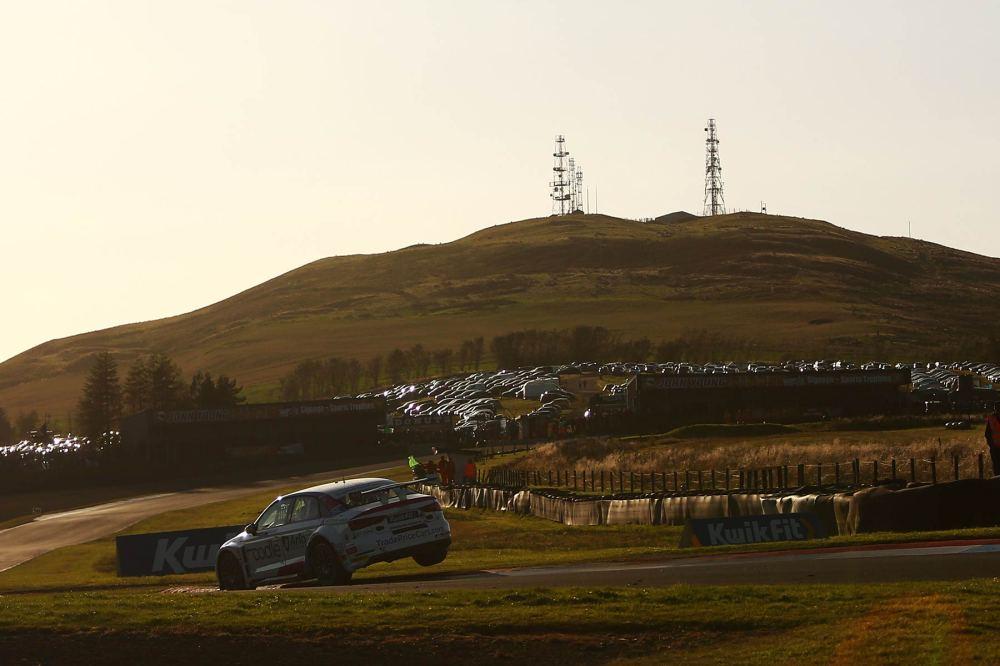 BTCC 2019 Knockhill Recap