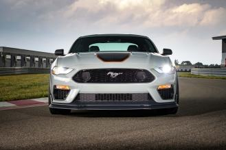 2021 Ford Mach 1 Mustang