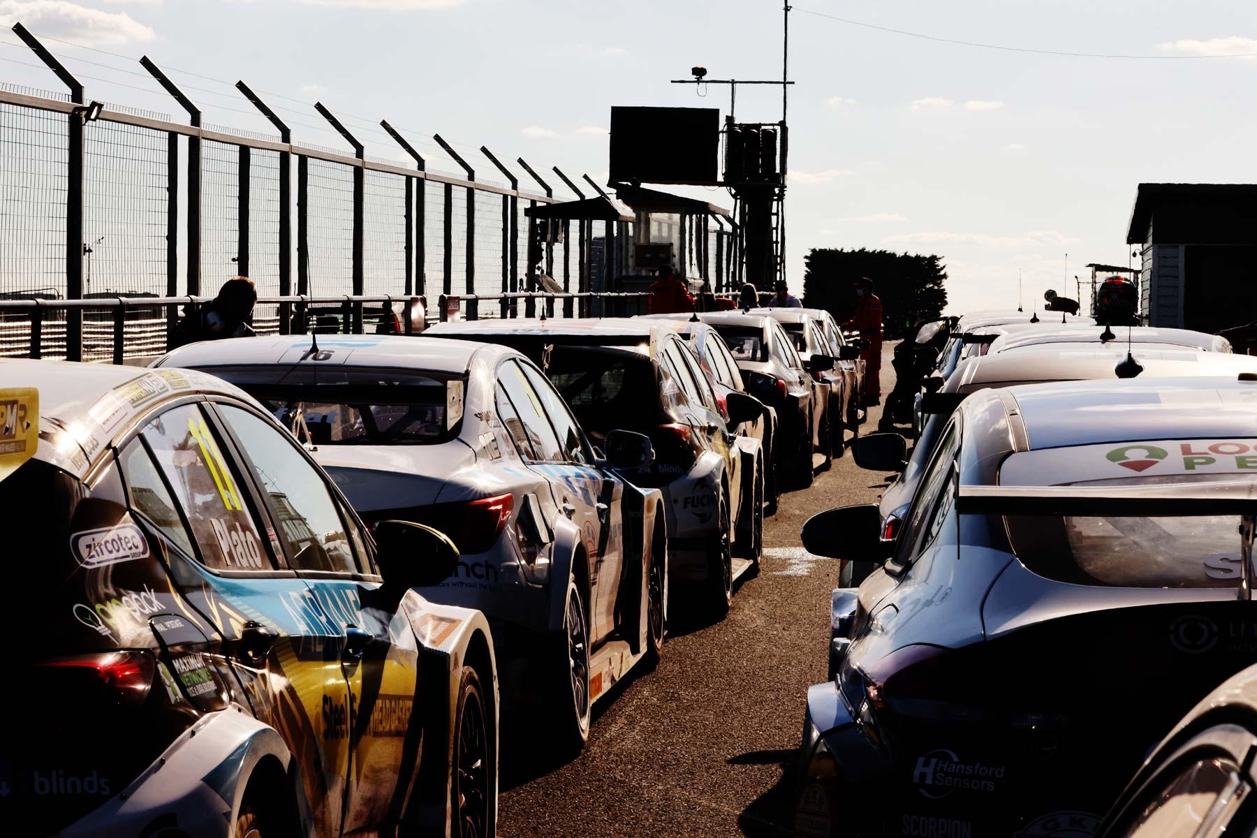 BTCC 2021 Snetterton Recap