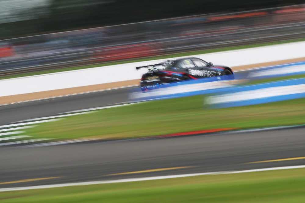 BTCC 2021 Silverstone